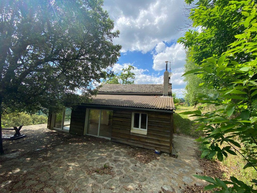 Maison à vendre 5 240m2 à Saint-Étienne-Vallée-Française vignette-2