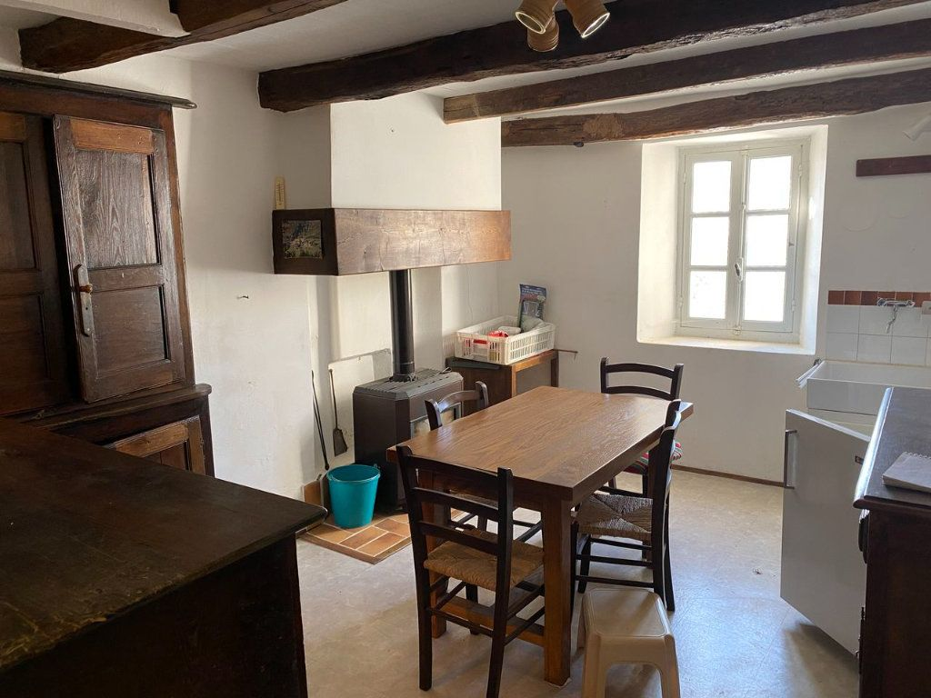Maison à vendre 3 40m2 à Barre-des-Cévennes vignette-2
