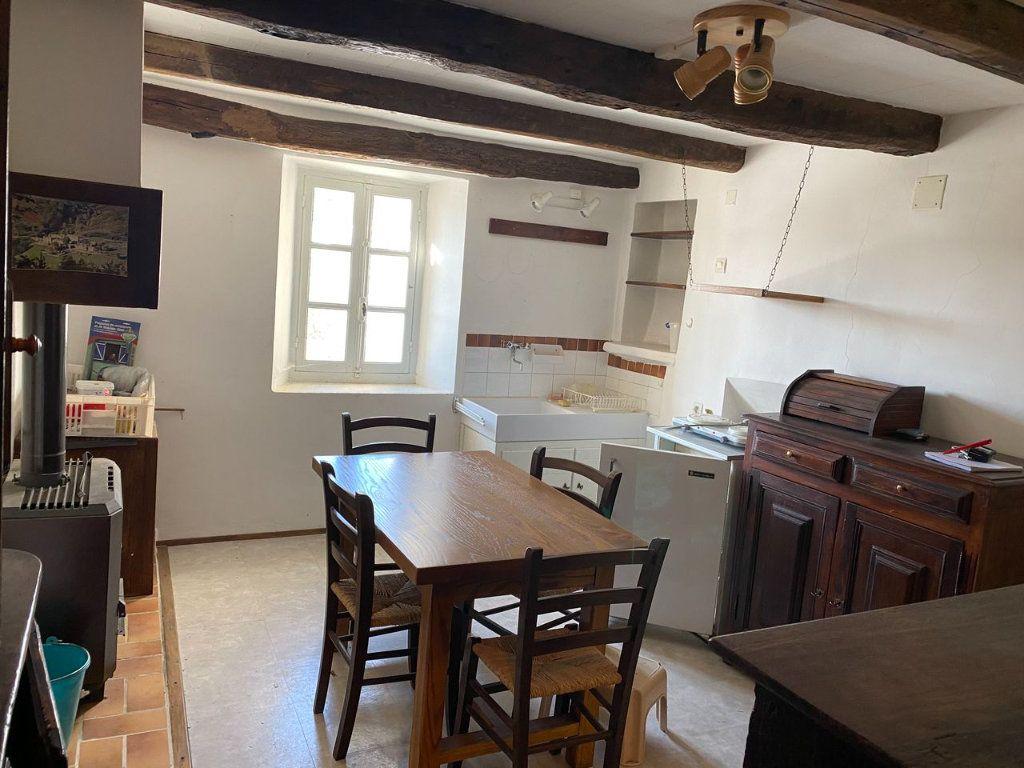 Maison à vendre 3 40m2 à Barre-des-Cévennes vignette-6