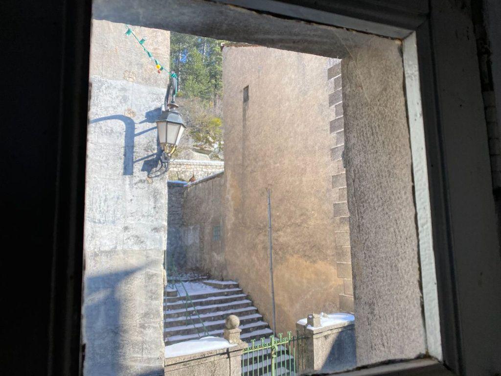 Maison à vendre 3 40m2 à Barre-des-Cévennes vignette-8