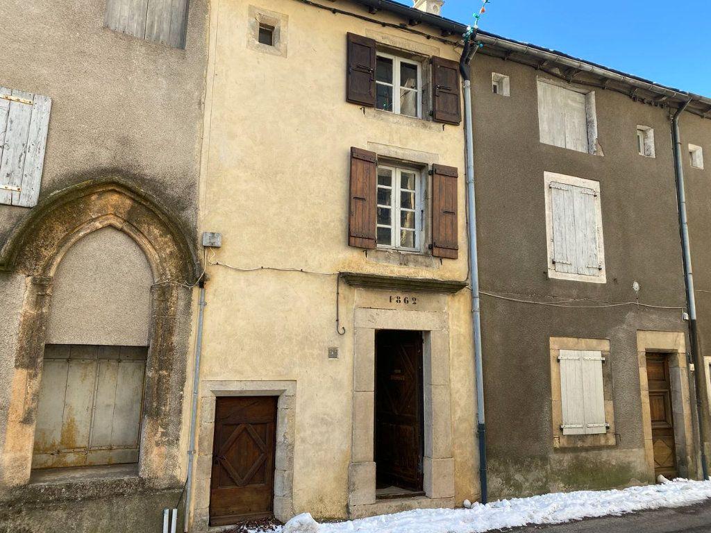 Maison à vendre 3 40m2 à Barre-des-Cévennes vignette-17