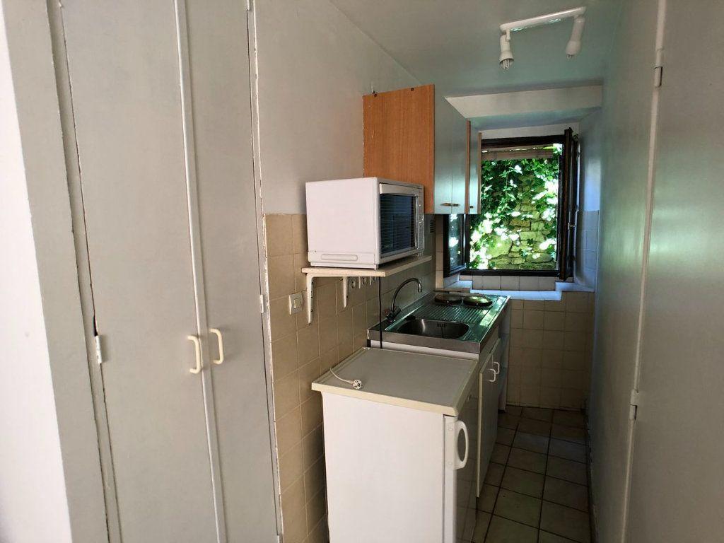Appartement à louer 1 18m2 à Marvejols vignette-7