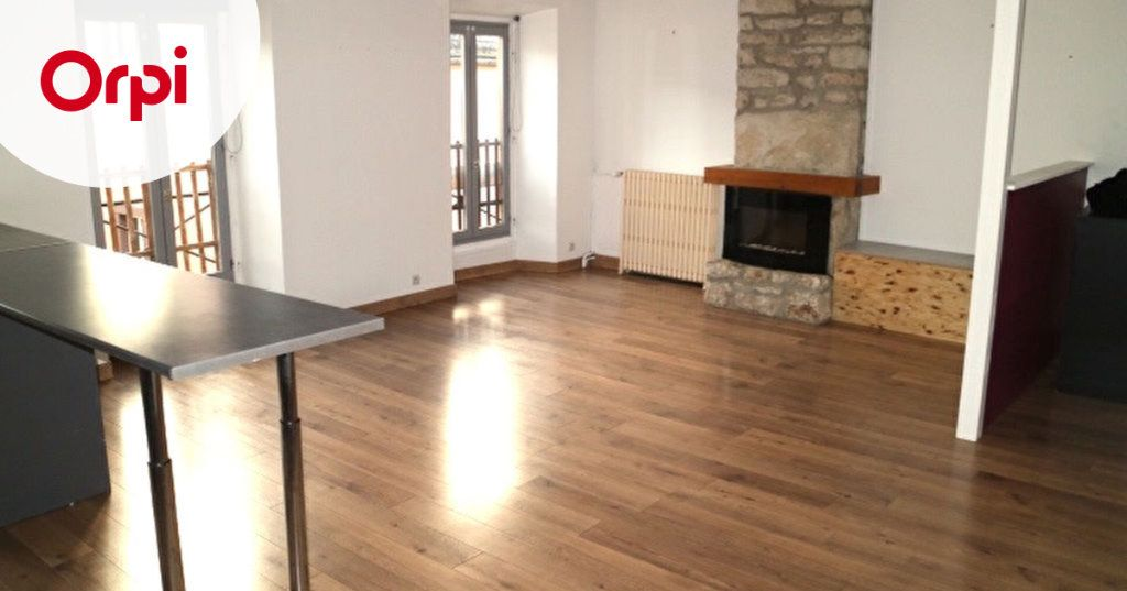 Appartement à vendre 5 110m2 à Mende vignette-1
