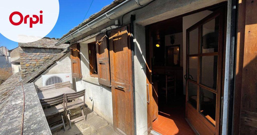 Appartement à vendre 2 30m2 à Bagnols-les-Bains vignette-1