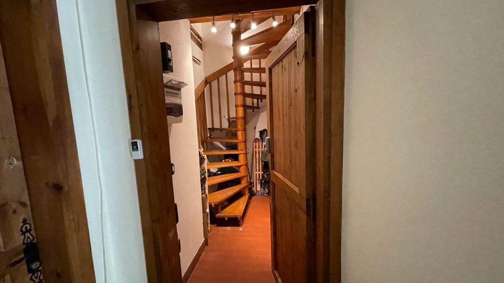Appartement à vendre 2 30m2 à Bagnols-les-Bains vignette-3
