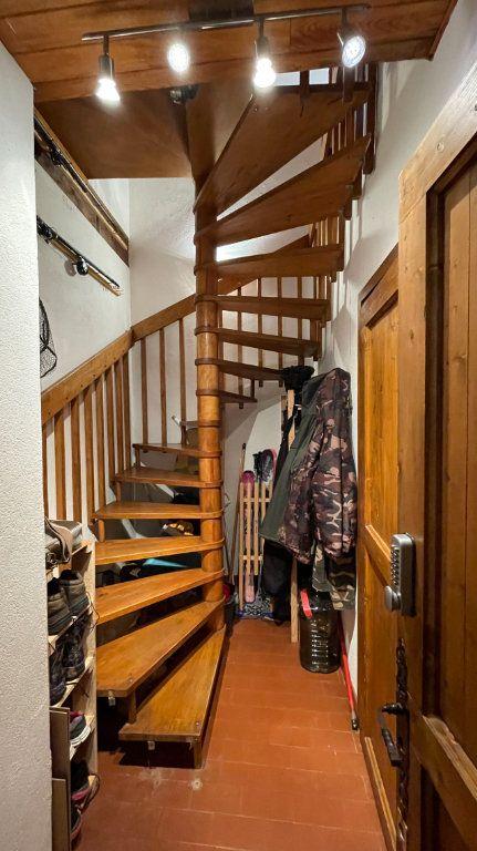 Appartement à vendre 2 30m2 à Bagnols-les-Bains vignette-4