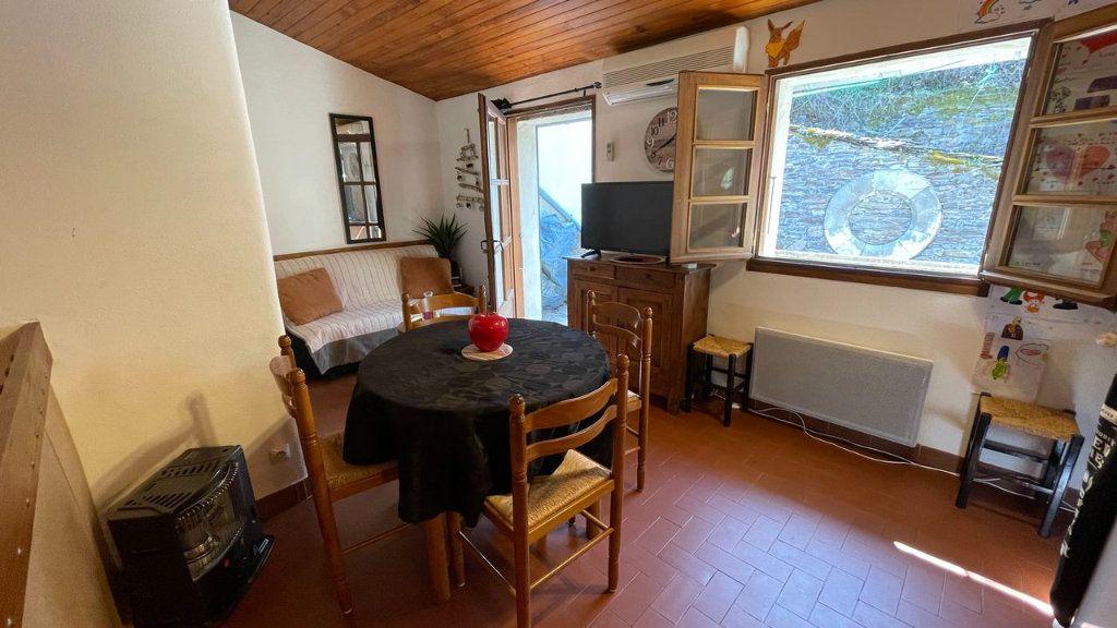 Appartement à vendre 2 30m2 à Bagnols-les-Bains vignette-5
