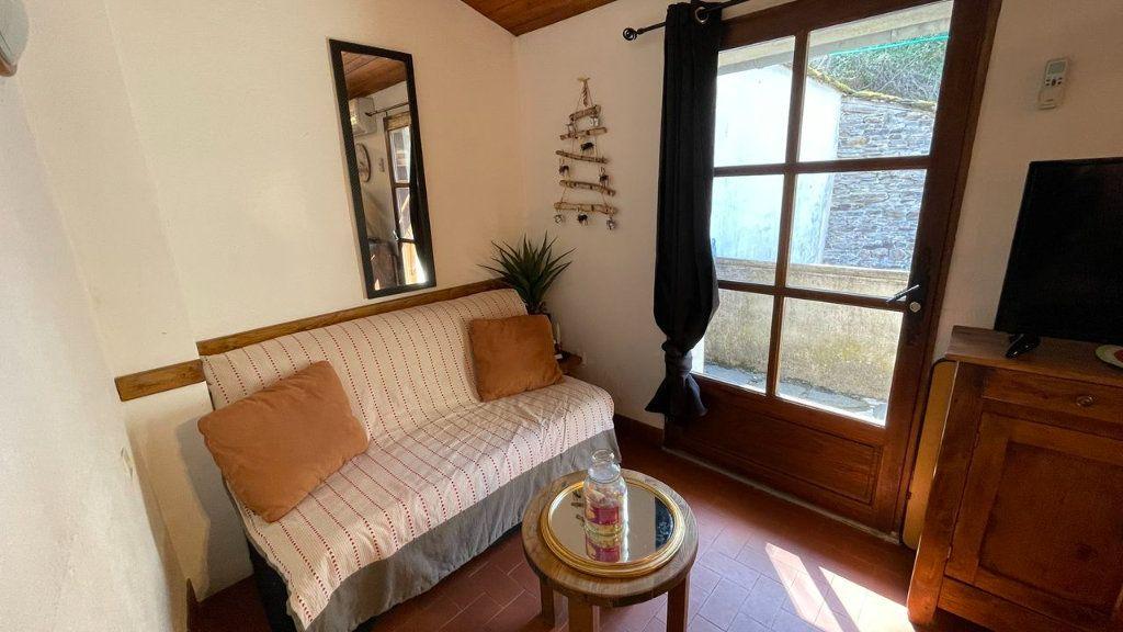 Appartement à vendre 2 30m2 à Bagnols-les-Bains vignette-6