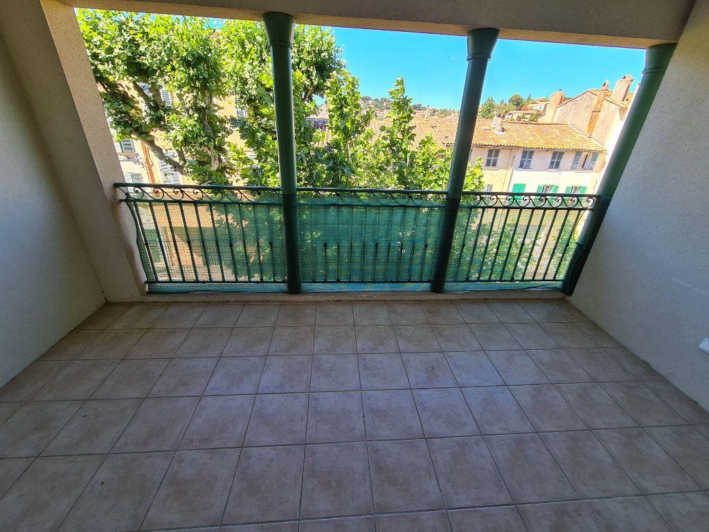 Appartement à vendre 3 60m2 à Ollioules vignette-8