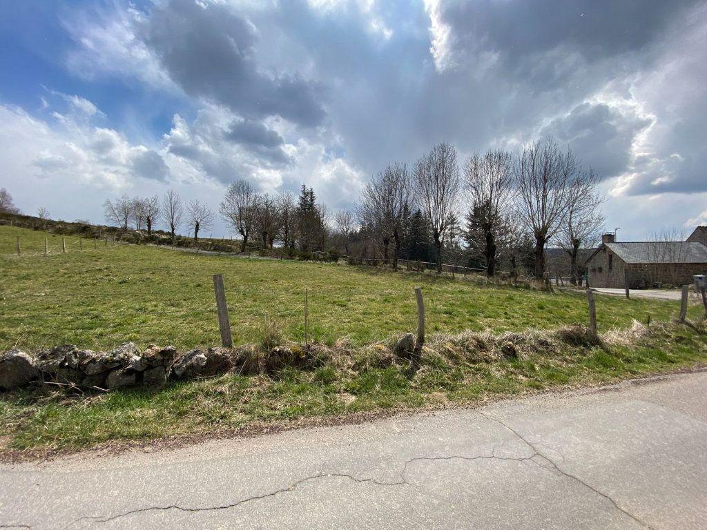 Terrain à vendre 0 940m2 à Rieutort-de-Randon vignette-2