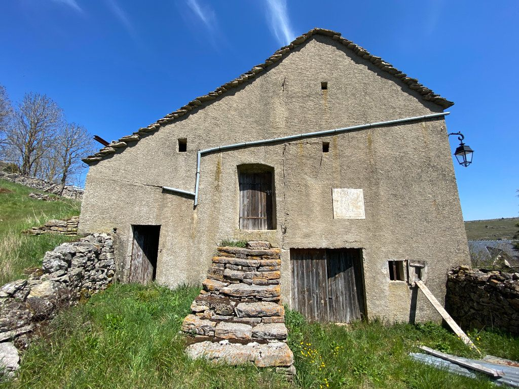 Maison à vendre 1 170m2 à Sainte-Enimie vignette-3