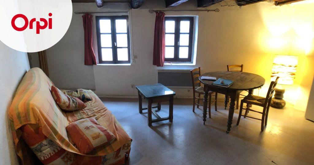 Appartement à louer 2 44m2 à Mende vignette-1