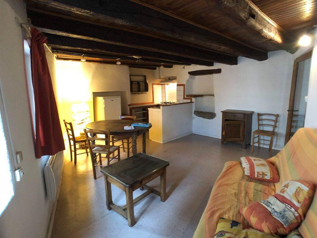 Appartement à louer 2 44m2 à Mende vignette-2