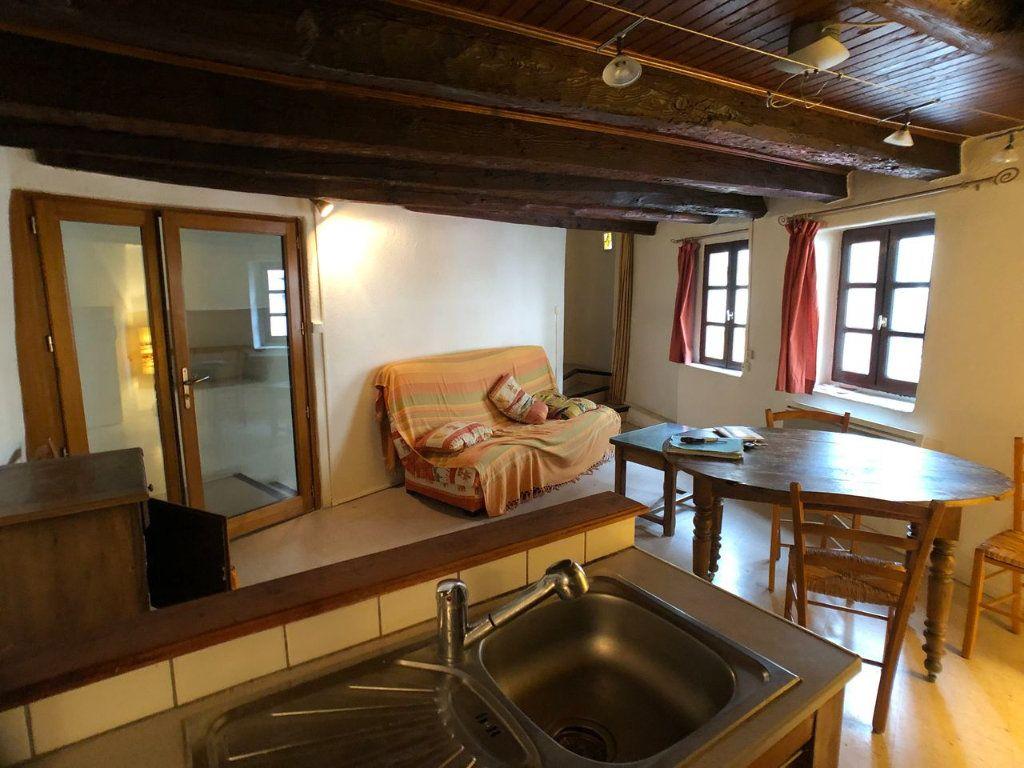 Appartement à louer 2 44m2 à Mende vignette-4