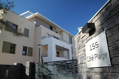 Appartement à louer 2 45m2 à Six-Fours-les-Plages vignette-2