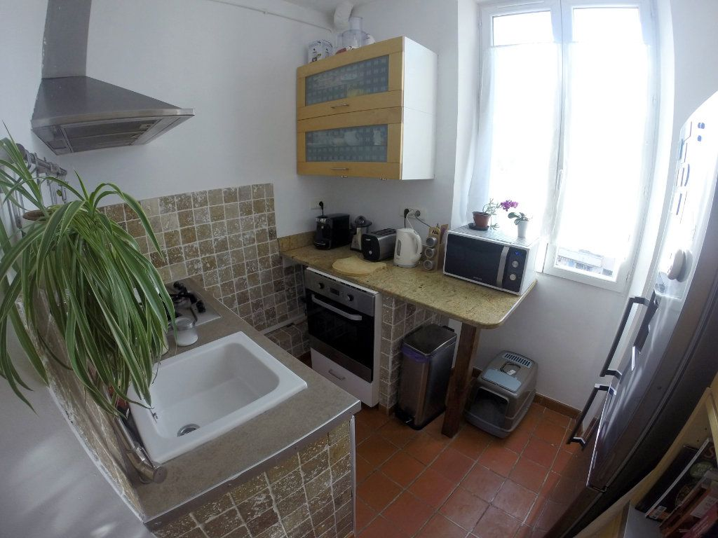 Appartement à vendre 3 70m2 à Toulon vignette-4