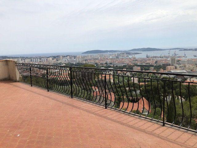 Appartement à louer 3 78m2 à Toulon vignette-7