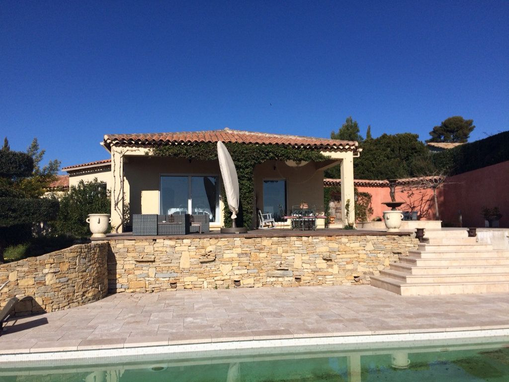 Maison à vendre 6 160m2 à La Cadière-d'Azur vignette-1