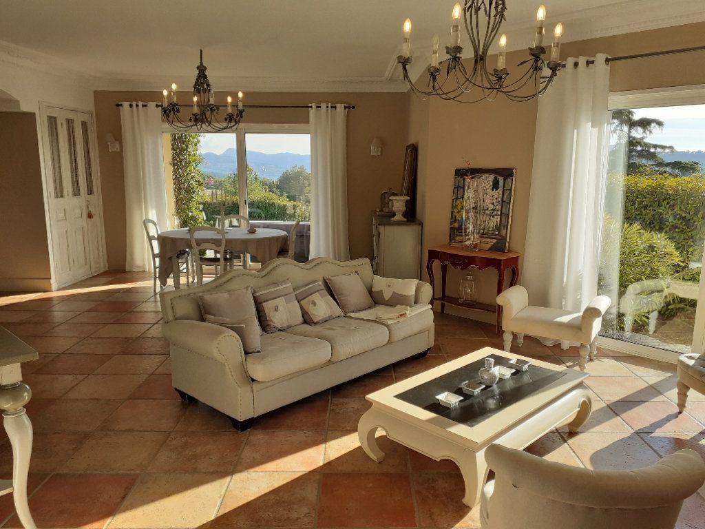 Maison à vendre 6 160m2 à La Cadière-d'Azur vignette-2