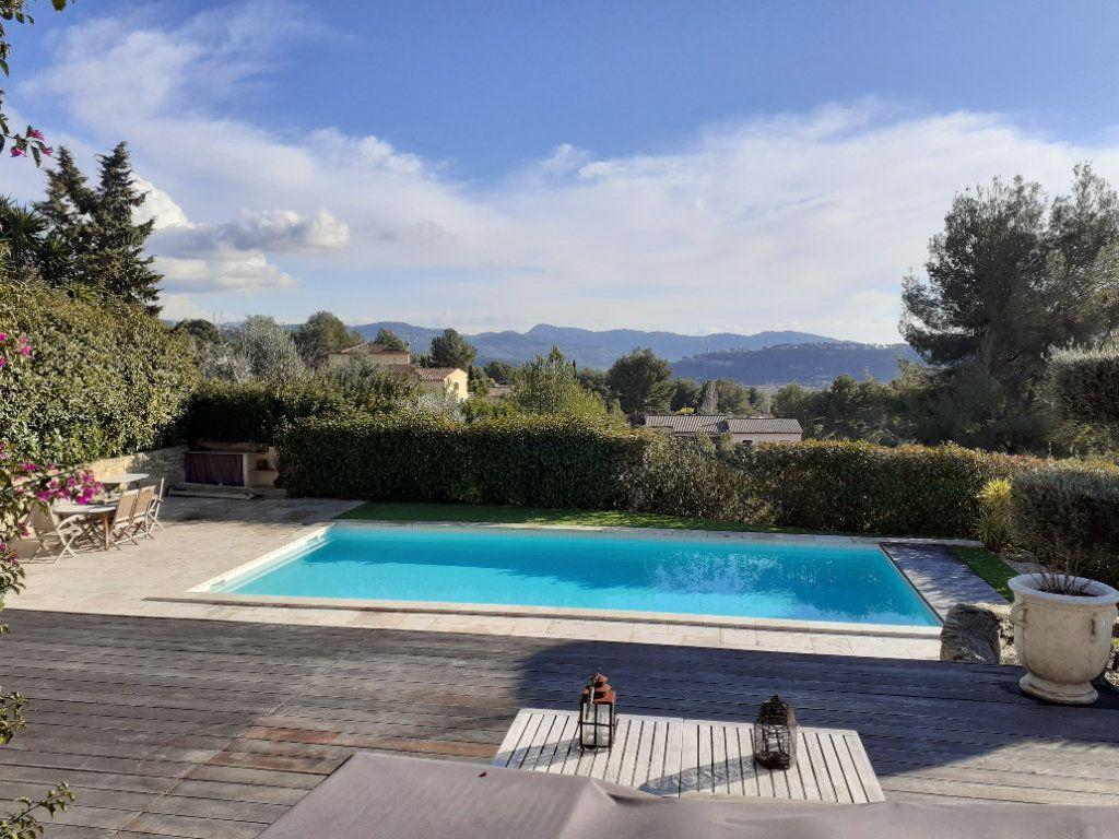 Maison à vendre 6 160m2 à La Cadière-d'Azur vignette-4