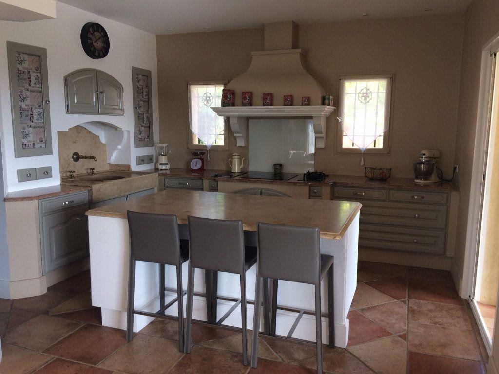Maison à vendre 6 160m2 à La Cadière-d'Azur vignette-5
