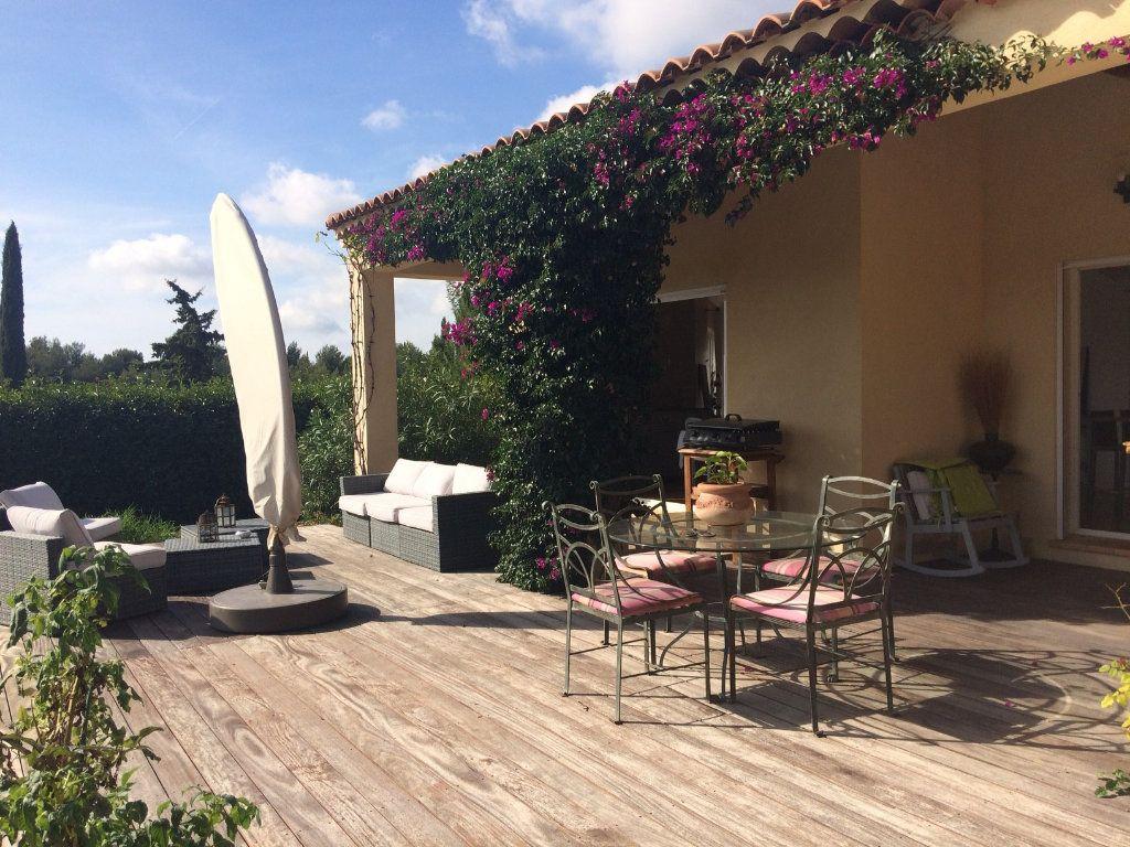 Maison à vendre 6 160m2 à La Cadière-d'Azur vignette-6