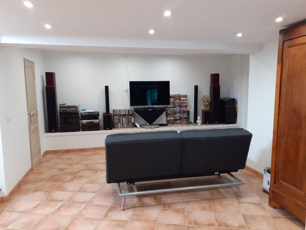 Maison à vendre 6 160m2 à La Cadière-d'Azur vignette-10