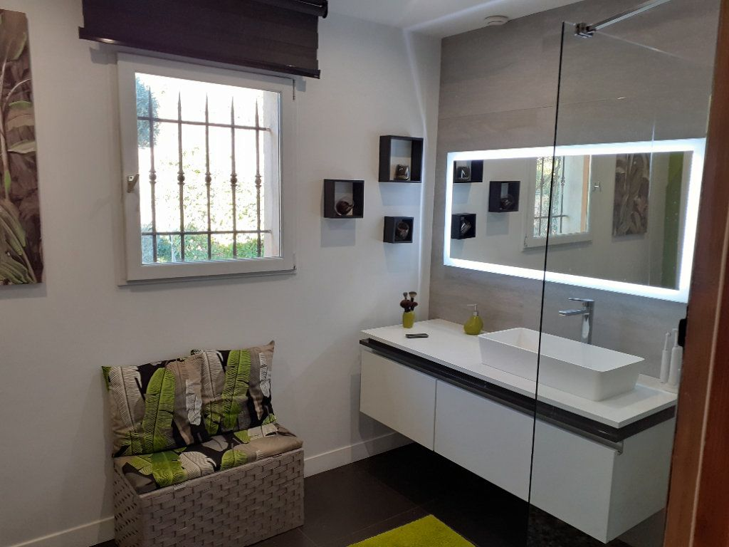 Maison à vendre 6 160m2 à La Cadière-d'Azur vignette-11