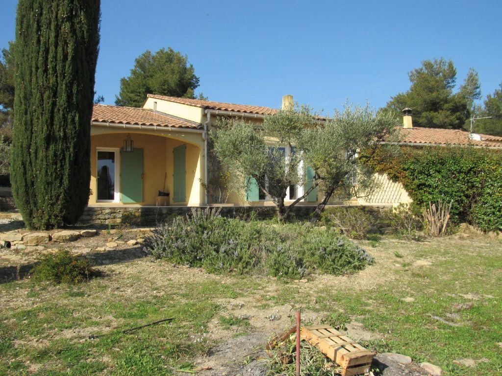 Maison à vendre 7 223m2 à La Cadière-d'Azur vignette-1