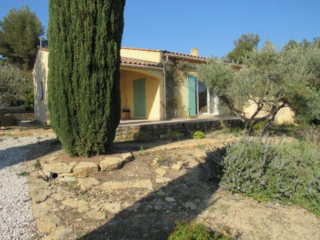 Maison à vendre 7 223m2 à La Cadière-d'Azur vignette-2