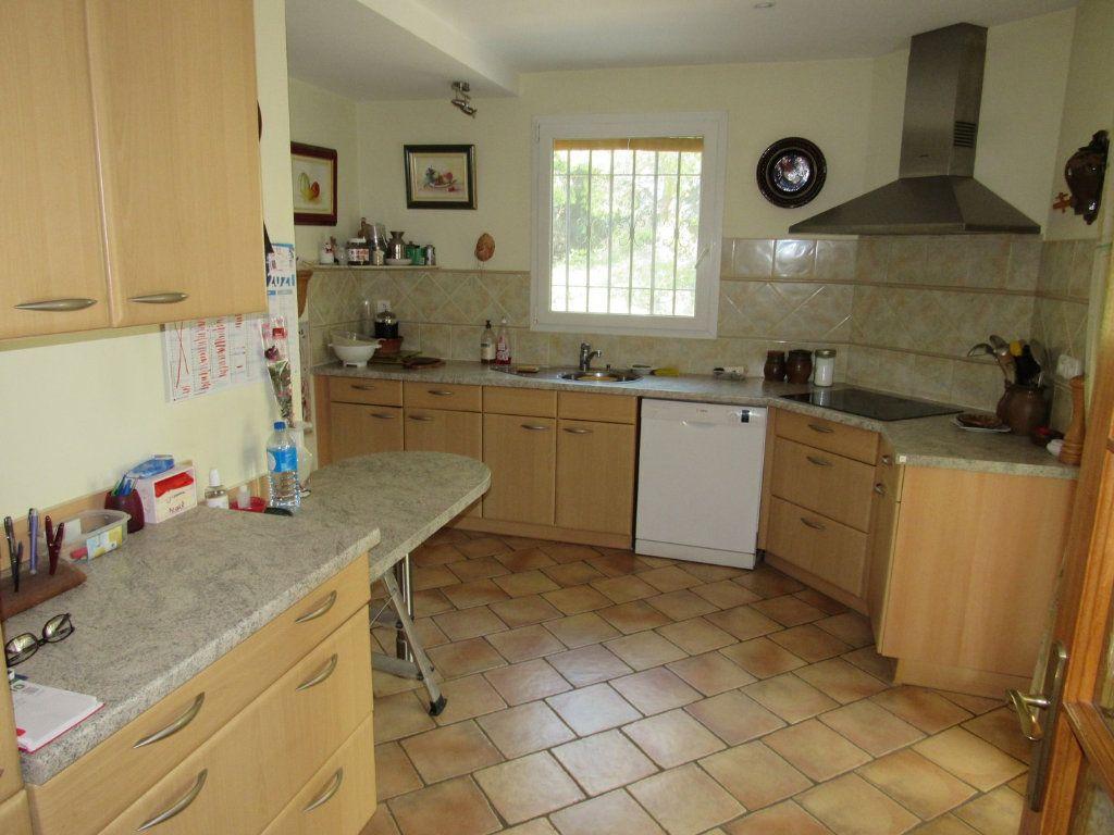 Maison à vendre 7 223m2 à La Cadière-d'Azur vignette-5