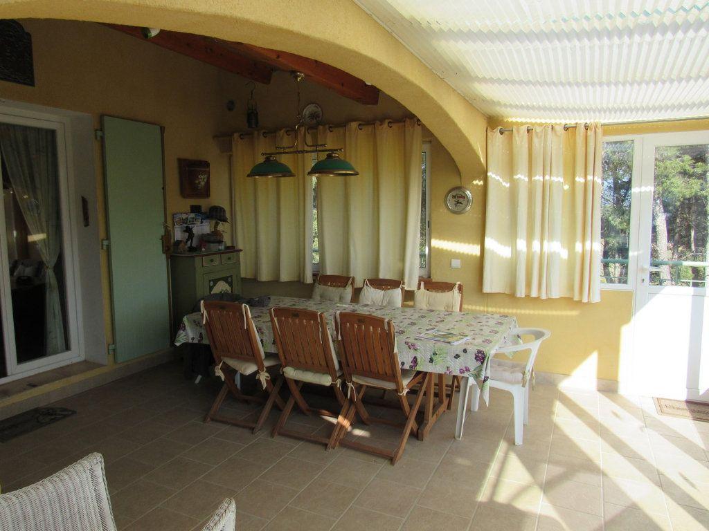 Maison à vendre 7 223m2 à La Cadière-d'Azur vignette-7