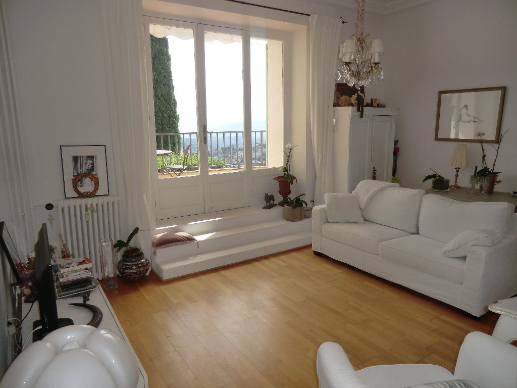 Appartement à vendre 2 45m2 à Grasse vignette-4
