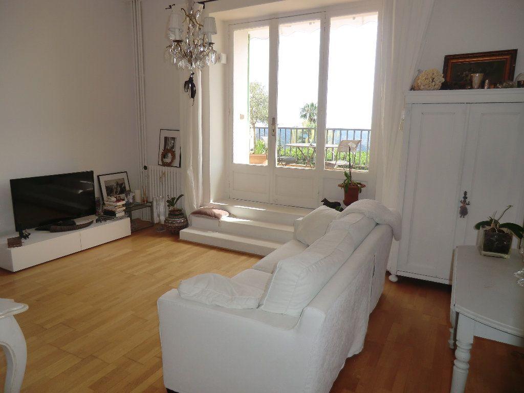 Appartement à vendre 2 45m2 à Grasse vignette-6