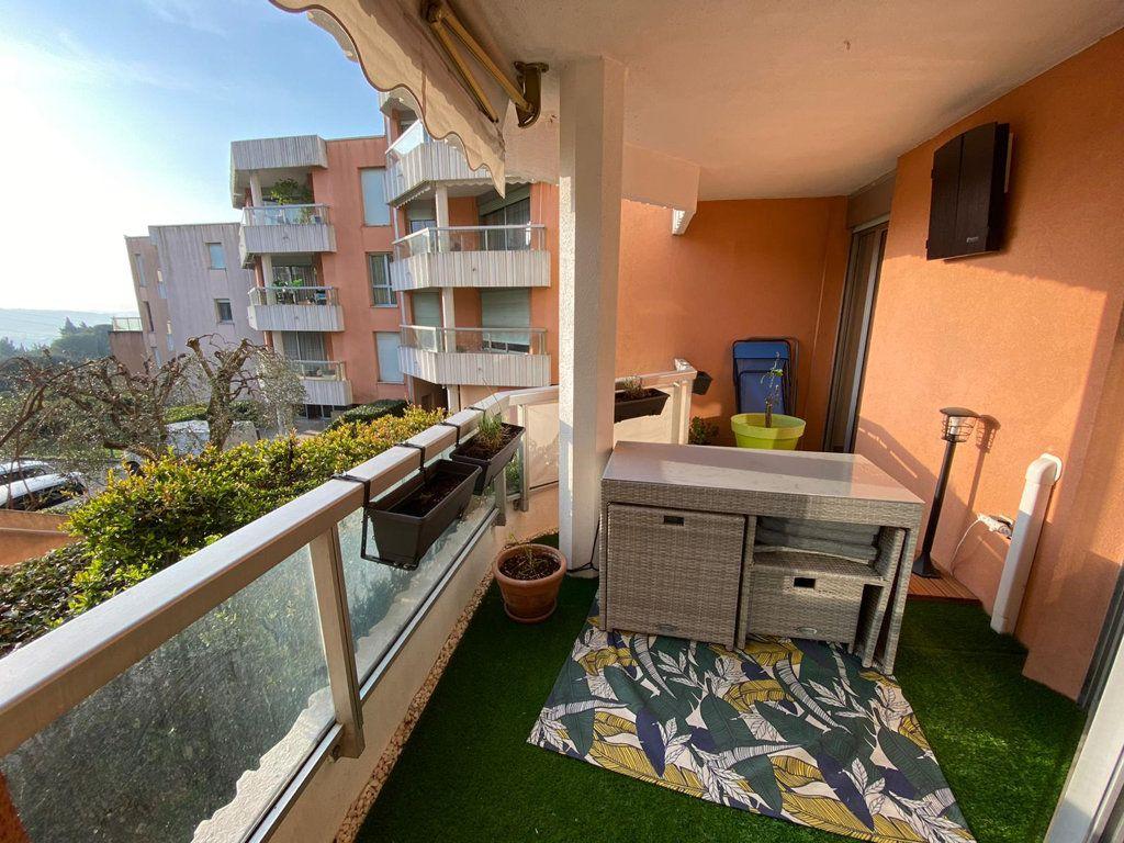Appartement à vendre 3 61.31m2 à Grasse vignette-9