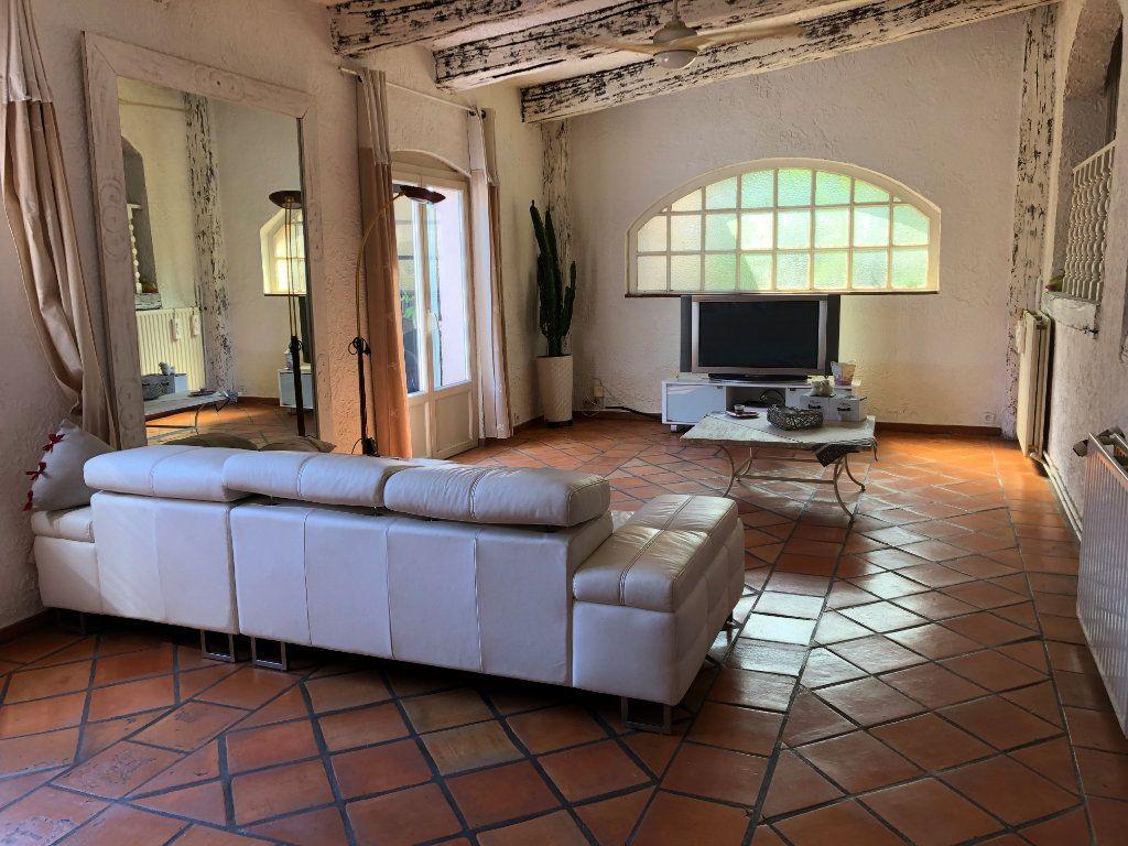 Maison à vendre 8 240m2 à Grasse vignette-2