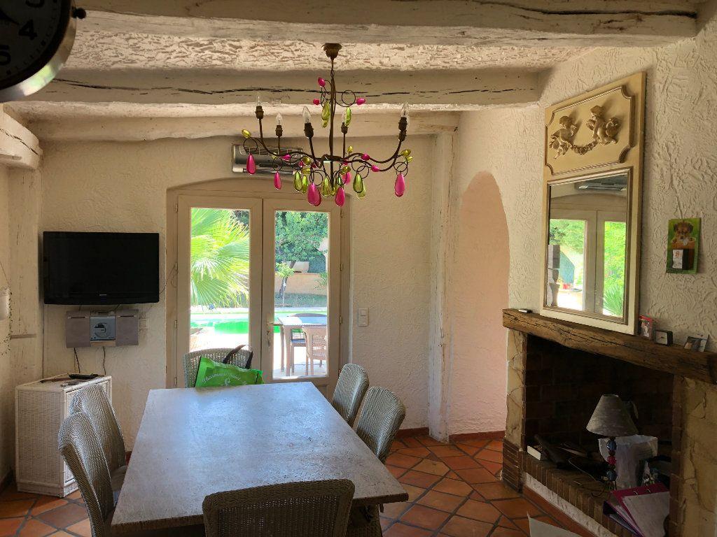 Maison à vendre 8 240m2 à Grasse vignette-3