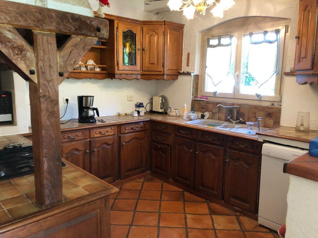 Maison à vendre 8 240m2 à Grasse vignette-4