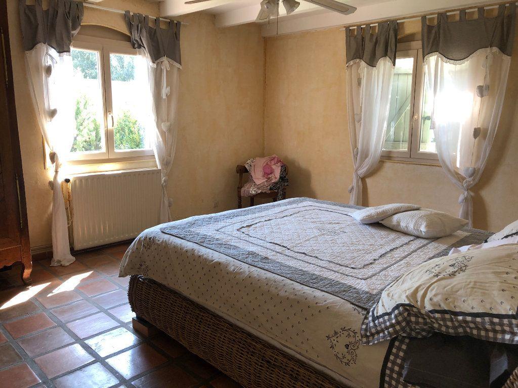 Maison à vendre 8 240m2 à Grasse vignette-5