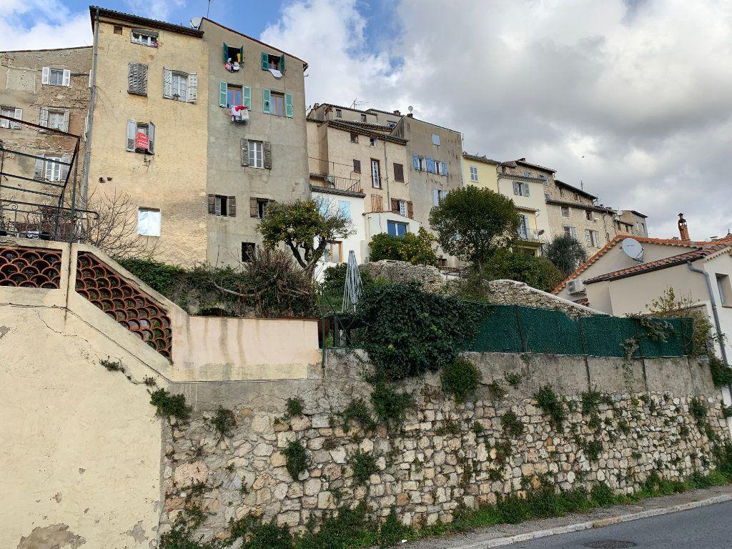 Appartement à vendre 3 50m2 à Le Bar-sur-Loup vignette-1