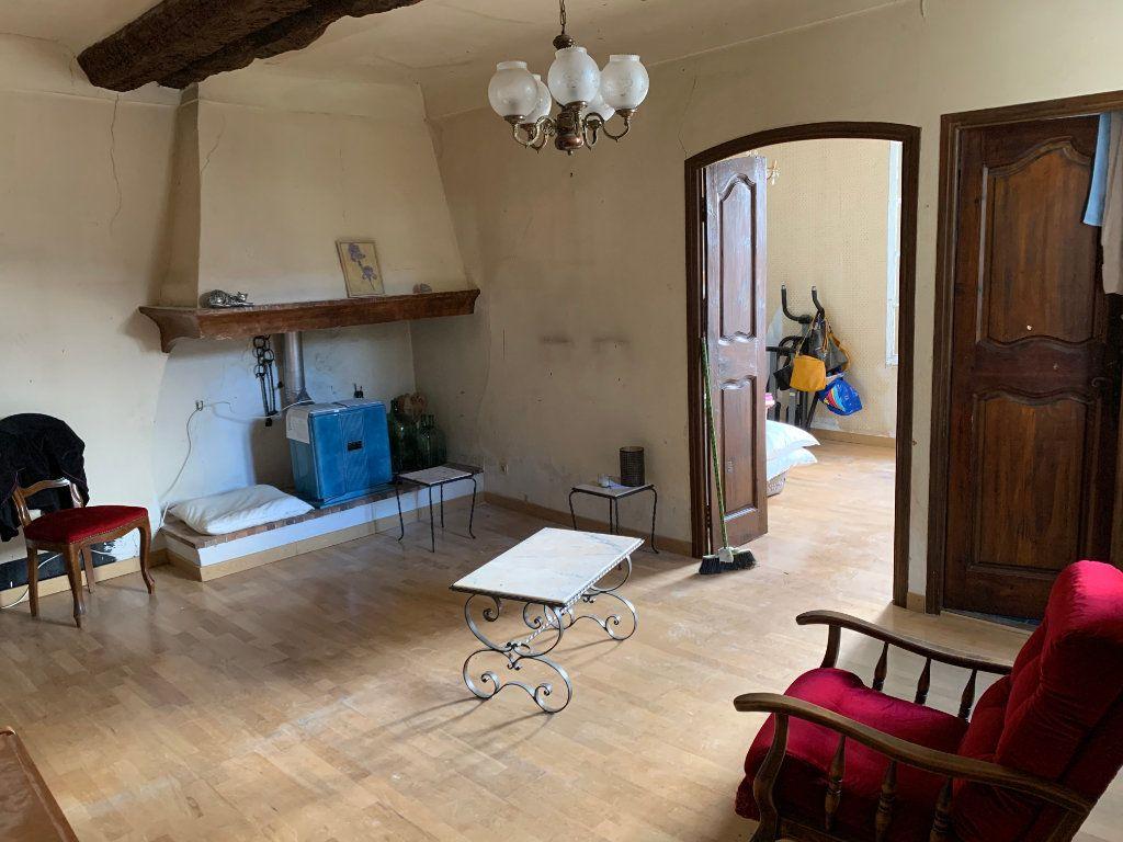 Appartement à vendre 3 50m2 à Le Bar-sur-Loup vignette-4