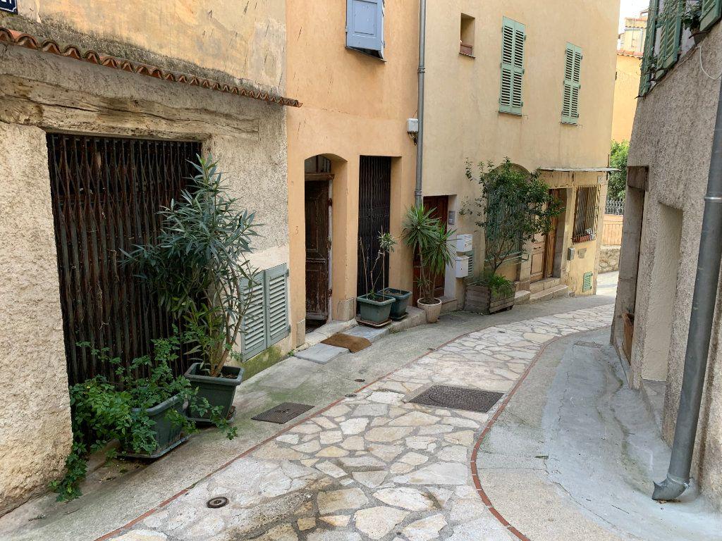 Appartement à vendre 3 50m2 à Le Bar-sur-Loup vignette-10