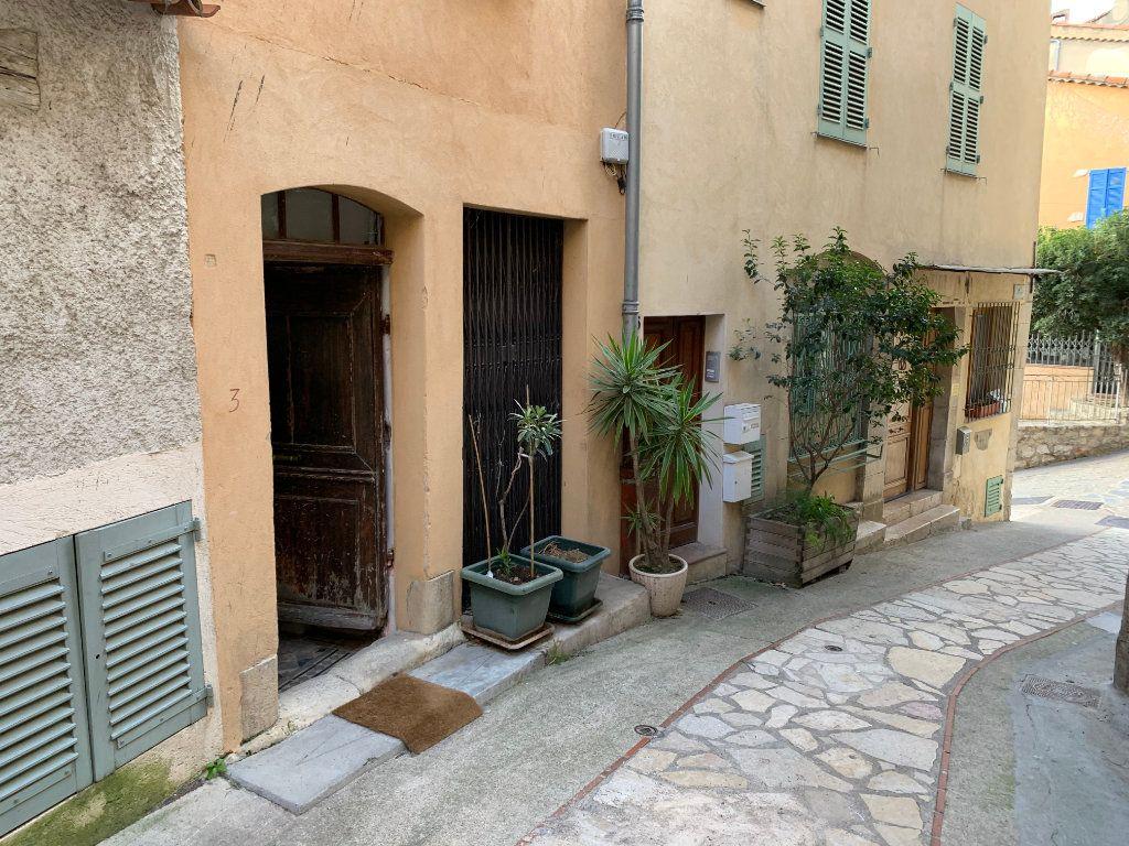 Appartement à vendre 3 50m2 à Le Bar-sur-Loup vignette-11