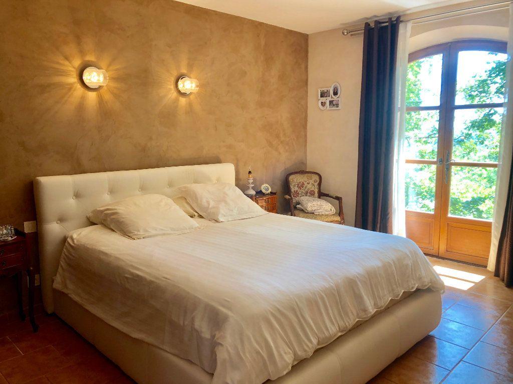 Maison à vendre 7 200m2 à Saint-Cézaire-sur-Siagne vignette-8