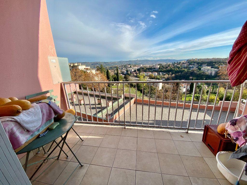Appartement à vendre 3 65m2 à Grasse vignette-6