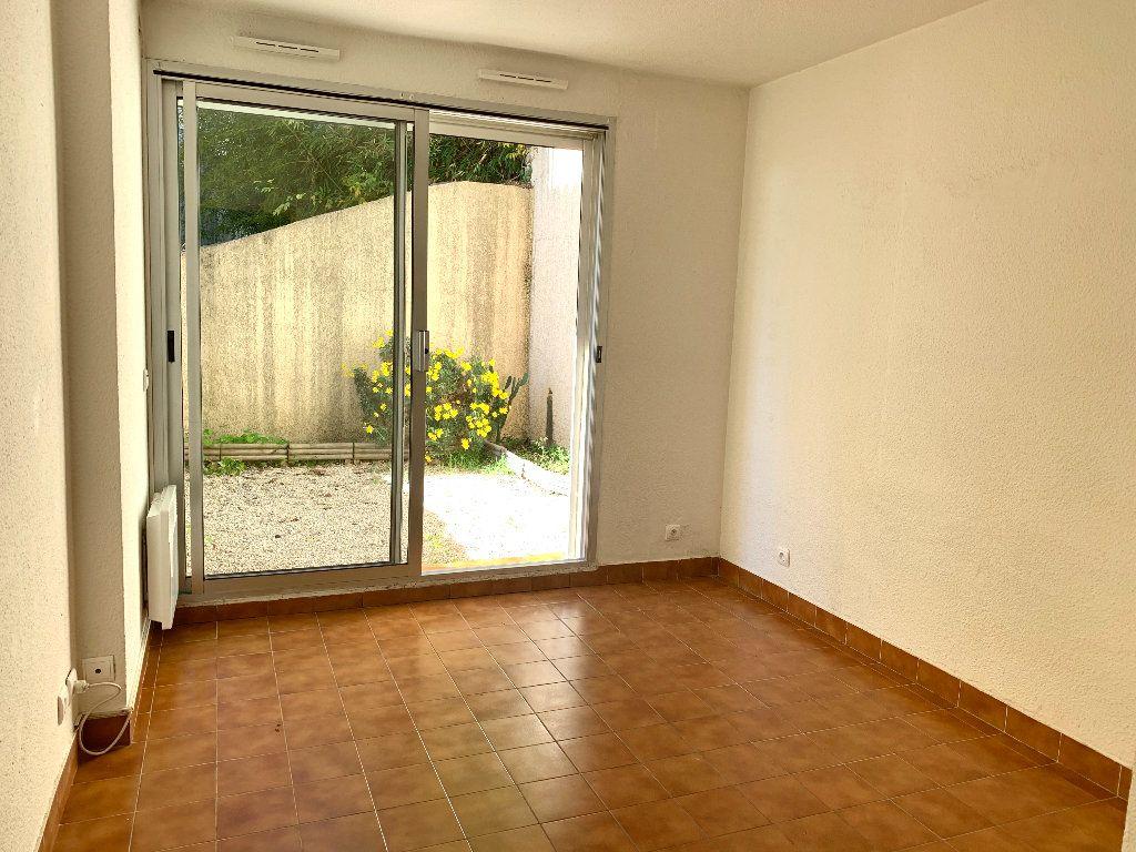 Appartement à vendre 1 20m2 à Grasse vignette-3
