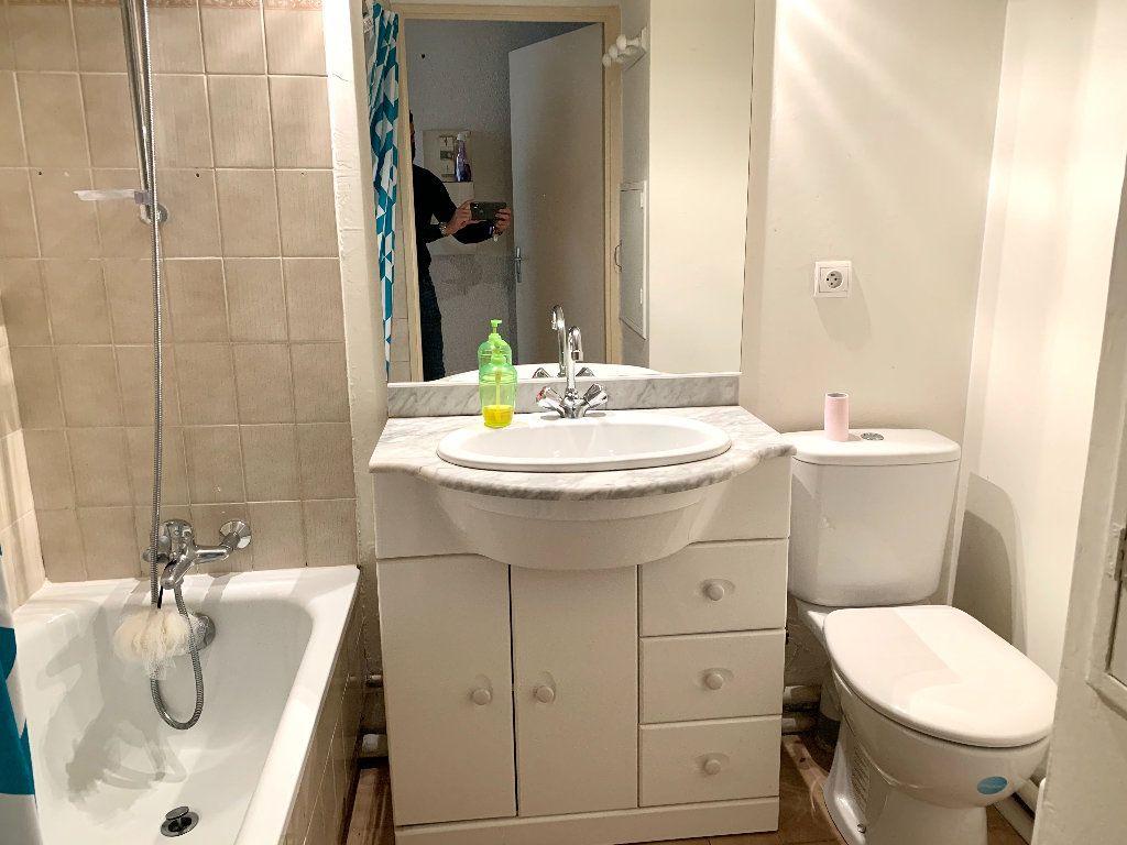 Appartement à vendre 1 20m2 à Grasse vignette-5