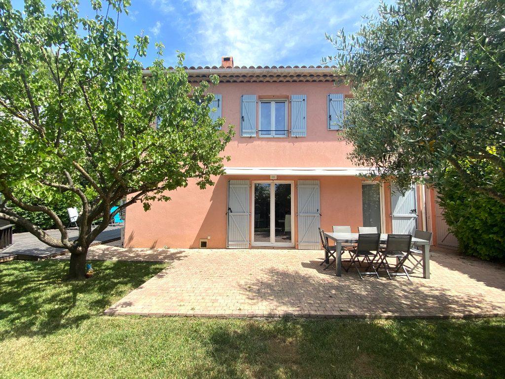 Maison à vendre 5 117.9m2 à Grasse vignette-1