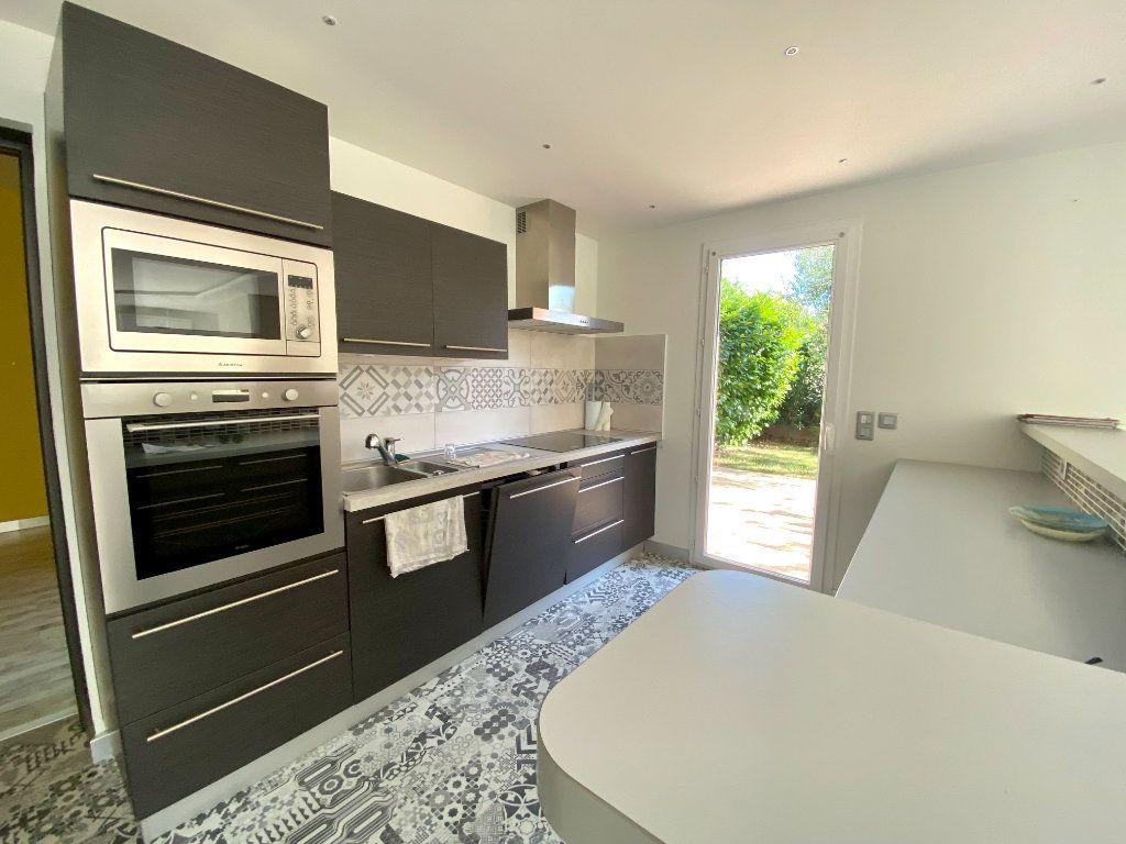 Maison à vendre 5 117.9m2 à Grasse vignette-7
