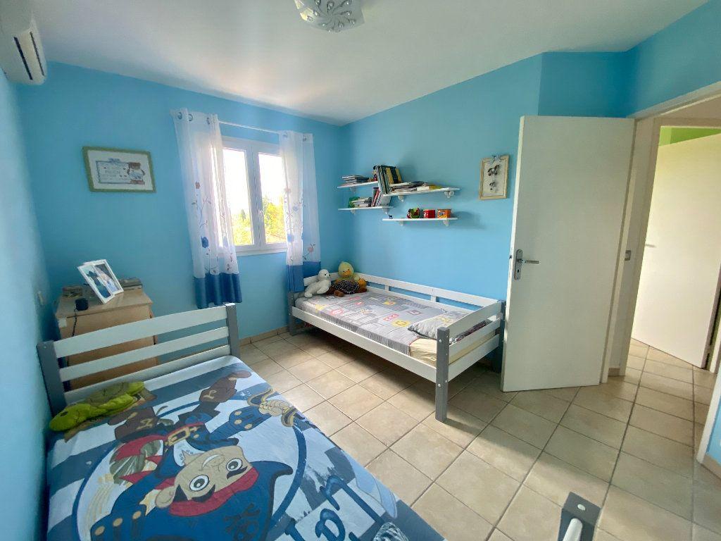Maison à vendre 5 117.9m2 à Grasse vignette-12